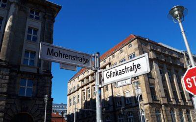 "Initiative ""Pro Mohrenstraße"""